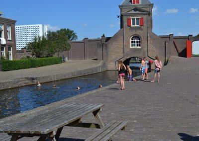 Delft | 14-21 augustus