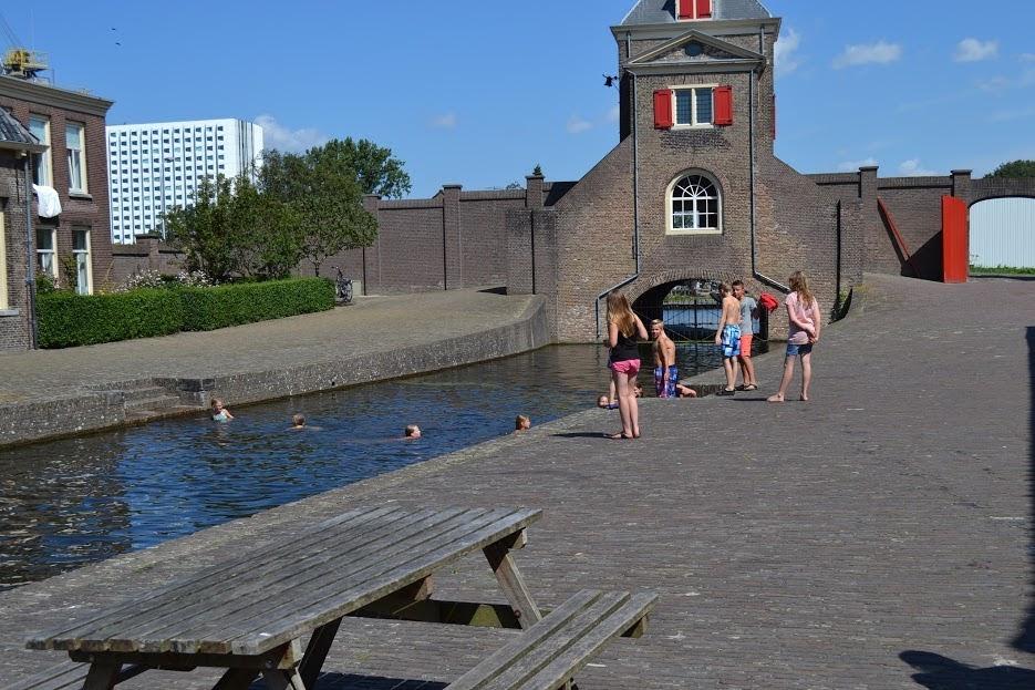 Delft   14-21 augustus