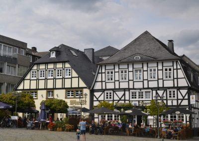 Sauerländer Tor | 30 juli – 6 augustus