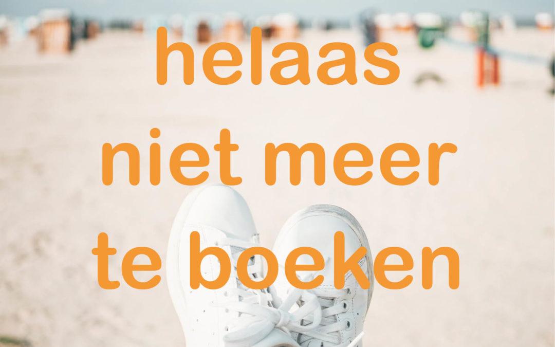 Texel | 17-24 juli