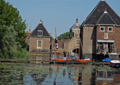 Delft | 31 juli – 7 augustus