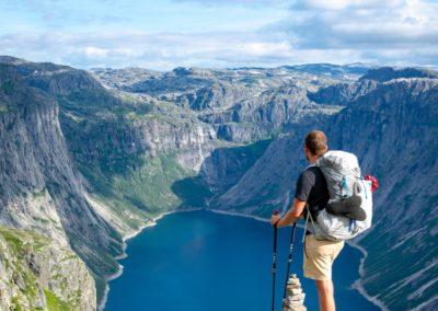 Roadtrip Noorwegen